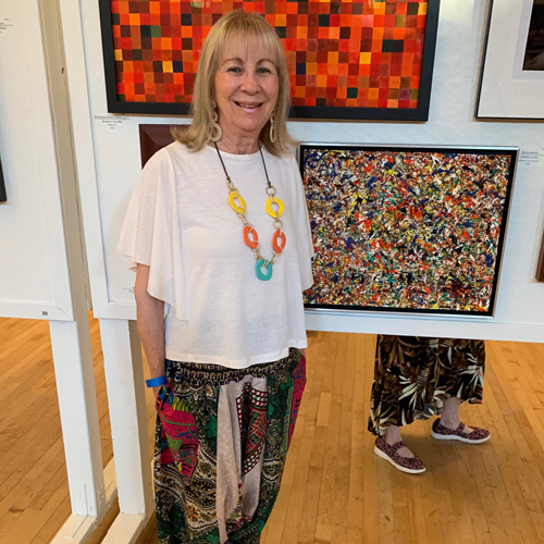 Glen Echo Labor Day Art Show 2019